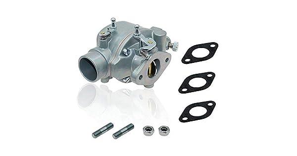 New For Ford Tractor 2N 8N 9N Heavy Duty 8N9510C-HD Marvel Schebler Carburetor