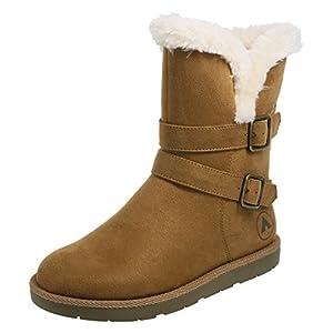 Airwalk Women's Nia Cozy Boot