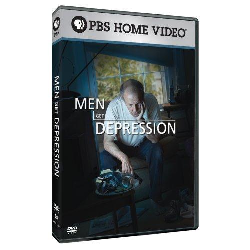 Men Get Depression