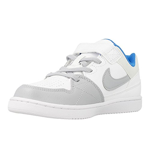 Nike - Priority Low PS - Color: Bianco-Grigio - Size: 28.5