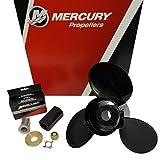 Mercury Black Max 3 Blade Prop Propeller 14.25 X 21