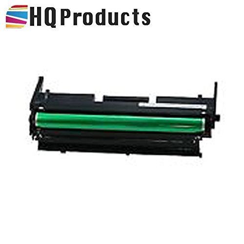 HQ Products Premium Compatible Replacement for Sharp FO47DR (G7742) Black DRUM for Sharp FO4650, FO4700, FO4970, FO5550, FO5700, FO5800, FO6700 Series Printers. (Compatible Fo47dr Drum)