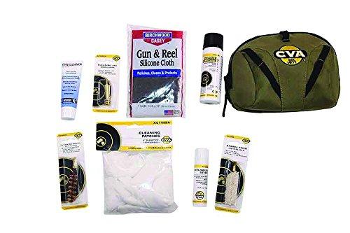 CVA AA1722 Soft Bag Field Cleaning Kit