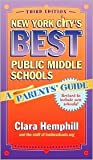New York City's Best Public Middle Schools 3th (third) edition Text Only