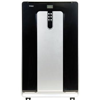 Amazon Com Haier Hpn12xcm Portable Air Conditioner 12000