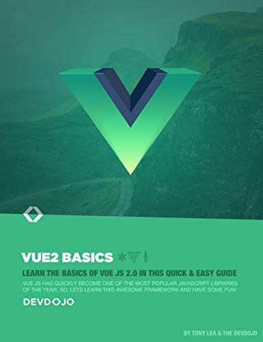 Vue.js 2 Basics: Learn the Basics of Vue.js and earn your Black Belt