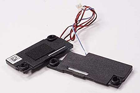 FMS Compatible with 5SB0K97339 Replacement for Lenovo Speaker Left /& Right 80SV0056US 510-15IKB