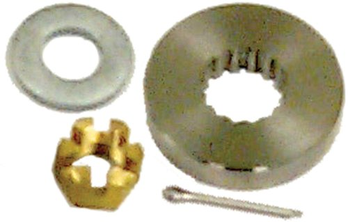 Sierra International 18-3781D Marine Prop Nut Kit