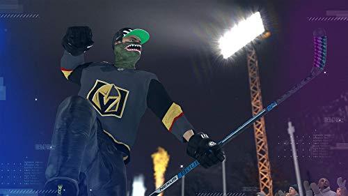 41%2BSQYRTCNL - NHL 20 - PlayStation 4