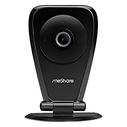 Image of the product meShare Cloud Cam 1080p   that is listed on the catalogue brand of meShare.
