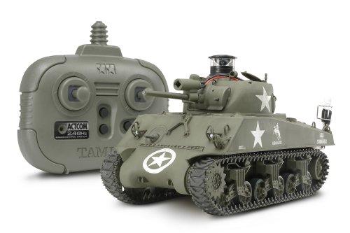 (TAMIYA 48212 1/35 US Medium Tank M4A3 Sherman)