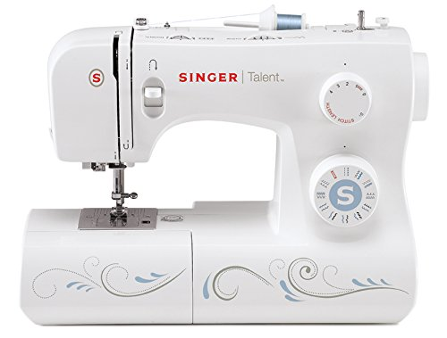 SINGER SEWING CO 3323S Talent