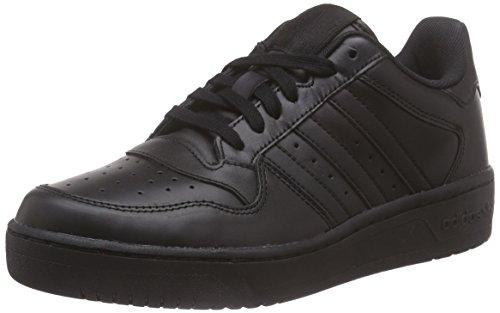 Baskets Basses Black Adidas Revive Femme core Black core Attitude Noir Lo wIqtqTxg