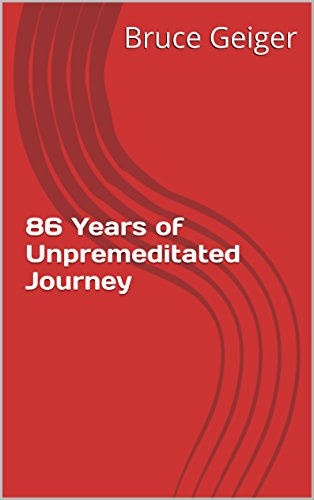 Download PDF 86 Years of Unpremeditated Journey