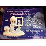 Rosie's Secondary Market Price Guide for Enesco's Precious Moments Collection