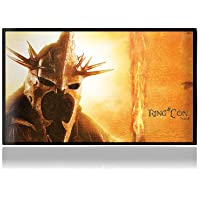 Sony Playstation 2 2 SCPH-5000 / SCPH-30000 Design Skin Folie Aufkleber - Herr der Ringe - Motiv 1