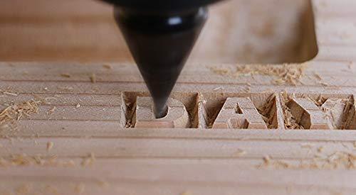 RC-1145 Insert V-Groove 45/° 1//4 Shank Amana Tool Industrial Grade