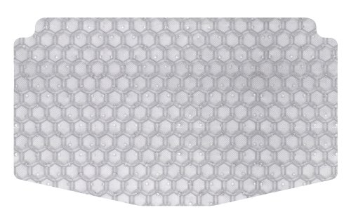 intro-tech HexomatカスタムフィットCargoエリア床マットInfiniti qx70の選択モデル – rubber-like複合(クリア)B00UZ1Z4AK--