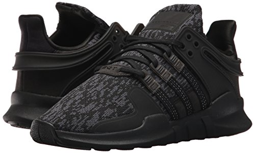 adidas Originals Boys' EQT Support ADV J Running Shoe, Black, 6.5 M US Big Kid by adidas Originals (Image #6)