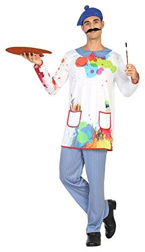 Atosa 30734 - Costume da Pittore db4d94f10bfc