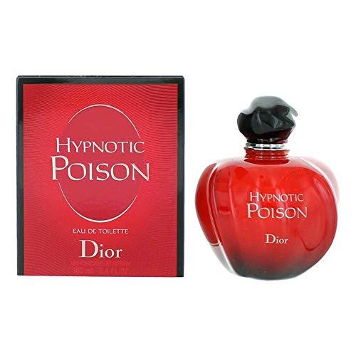 Hypnotic Poison Eau De Toilette Spray 100ml/3.4oz (Hypnotic Dior Poison)