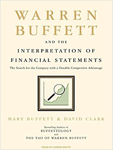 Image result for warren buffett and financial statements