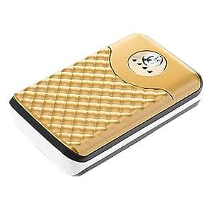 Mb-6000-Gd Batería Externa 6000Mah Para El Oro Mobile Device prodotto dalla gen¨¦rico