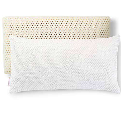 JUVEA Pillow Talalay Latex Pillow