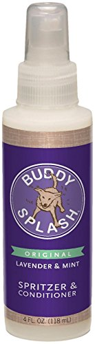 Cloud Star Buddy Splash - Lavender & Mint Scent - 4oz. (Splash Buddy Cloud Star)