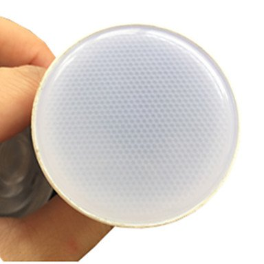 MR16 GU5.3 7W LED Spotlight 6 SMD 3030 580 lm Warm White/ White AC 220 V 5PCS , 220v
