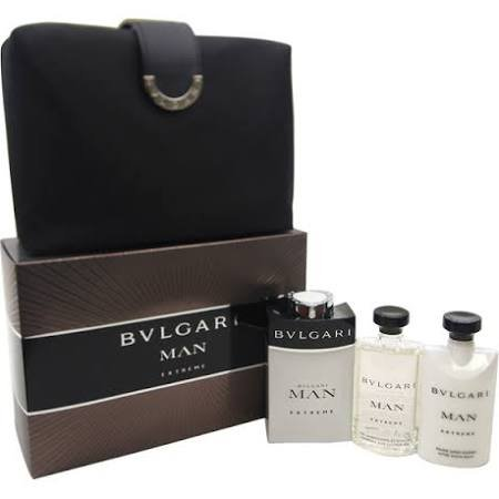 Bvlgari Blv By Bvlgari For Men Edt Spray 3.4 Oz & Aftershave