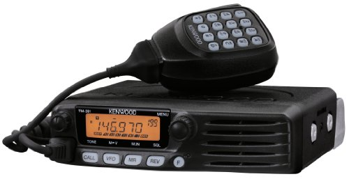 Kenwood TM-281A 144MHz FM Transceiver by Kenwood