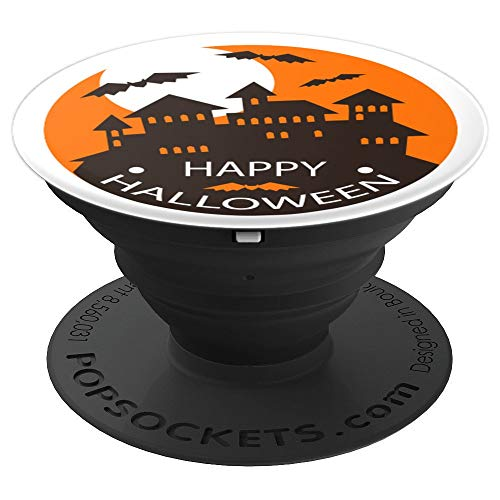 Halloween Night PopSockets - PopSockets Grip and Stand