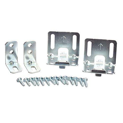 137335500 Laundry Appliance Pedestal Installation Kit Genuine Original Equipment Manufacturer (OEM) Part