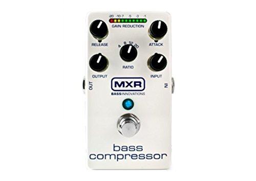 PEDALES EFECTO MXRDunlop (M87) Bass Compresor B00OPWCQXI