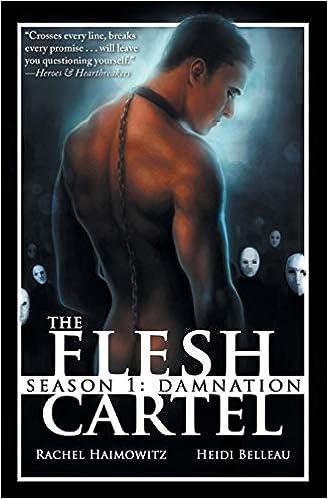 Amazon.com: The Flesh Cartel, Season 1: Damnation (Volume 1 ...