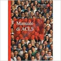 Descargar Libro En Manuale Di Acls Archivo PDF A PDF