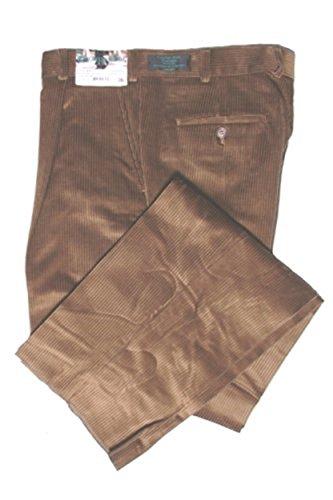9 Wale Corduroy Pants - 9