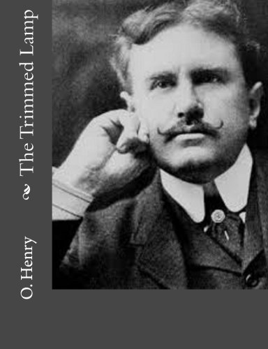 The Trimmed Lamp ebook