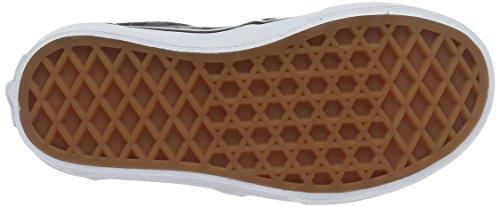 Vans Yt Atwood, Zapatillas para Niños Negro (Camo)