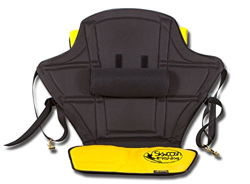 (Kayak Fishing Seat for Anglers Fishermen 20