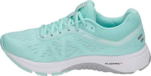 ASICS GT-1000 7 Women's Running Shoe, ICY Morning/Midgrey, 5.5 B US by ASICS (Image #1)