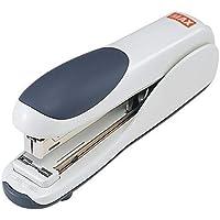 2 Kit Max HD-50DFGY Max Flat-Clinch Standard Stapler, 30 Sheet Capacity, Gray