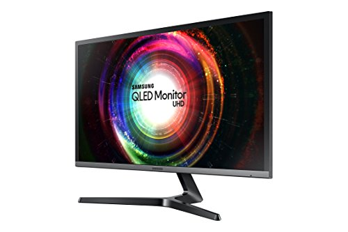 Samsung UH750 28'' Screen LED-Lit Monitor (LU28H750UQNXZA) by Samsung (Image #1)
