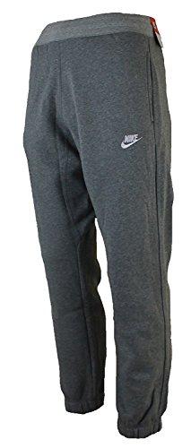 00a34d4750ef Nike Mens Fleece Jog Pants Slim Fit Track Joggers Fleece - Import It All
