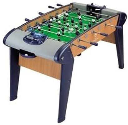 Smoby - 140 019 - juego al aire libre - futbolín # 10: Amazon.es: Juguetes y juegos