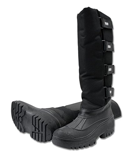 Black Thermostiefel Standard Standard Thermostiefel 4YBXxxn0