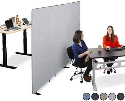 Stand Steady ZipPanels Office Pa...