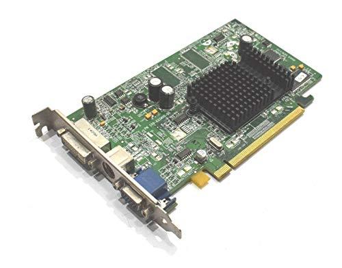 ATI 109-A33400-00 V177 CN-01 PCI-Express VGA DVI Video Card from ATI