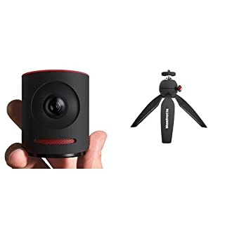 Mevo - Live Event Camera for iOS devices w/ Tripod (B01M3VVM7D) | Amazon price tracker / tracking, Amazon price history charts, Amazon price watches, Amazon price drop alerts